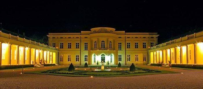 Shkarolyi Hotel Aussen
