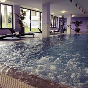 Airport Hotel Verona Congress & Relax