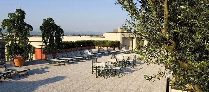 Hotel Verona Zentrum Gunstig