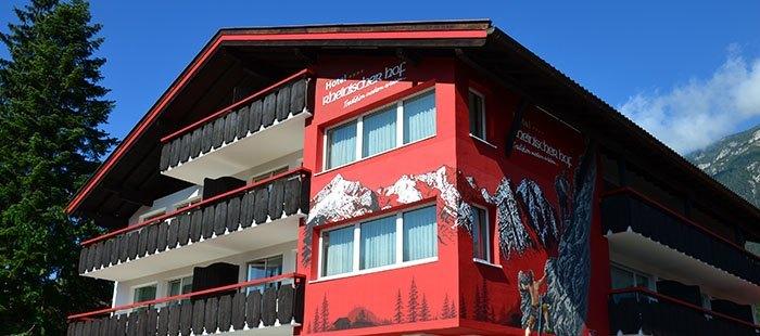 Rheinischer Hotel