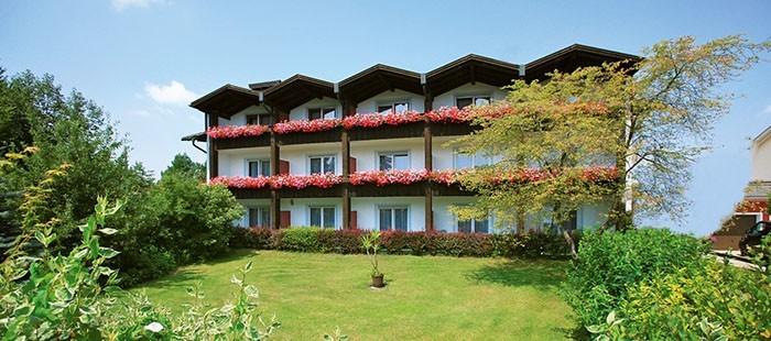 Seeblick Hotel