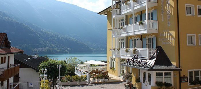 Hotel Europa Molveno