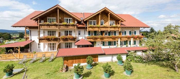 Waldruh Hotel2