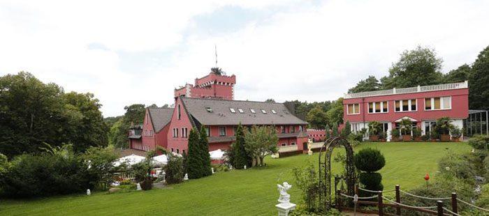 Lakeside Hotel Aussen 2