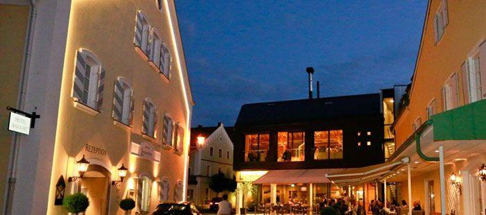 Lindner Hotel2
