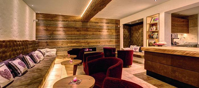 Hotelamschloss Bar