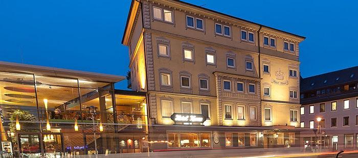 Hotel Krone Tübingen
