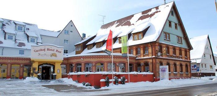 4 Tage Urlaub Im 3 Superior Hotel In Laichingen Schwabisch Alb Inkl