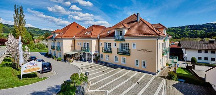 Bayerwald Hotel