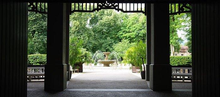 Galerie Umgebung Park2