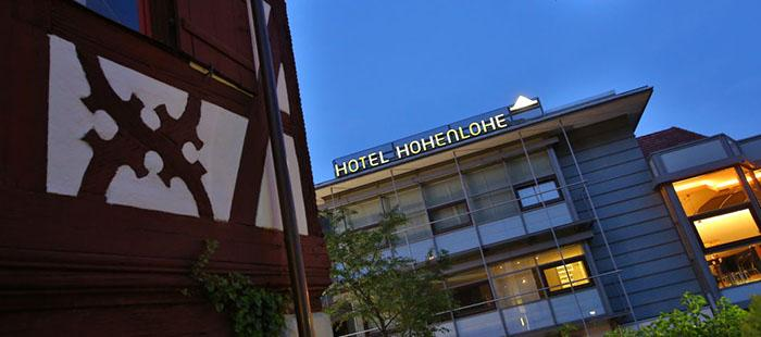 Hohenlohe Hotel3