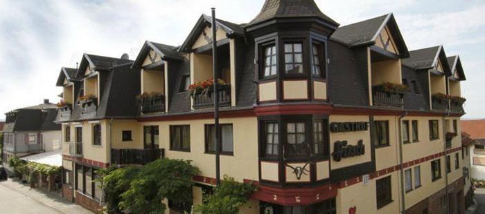 Hirschwirt's Hotel