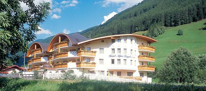 Alpinroyal Hotel