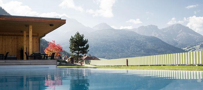 Garberhof Pool