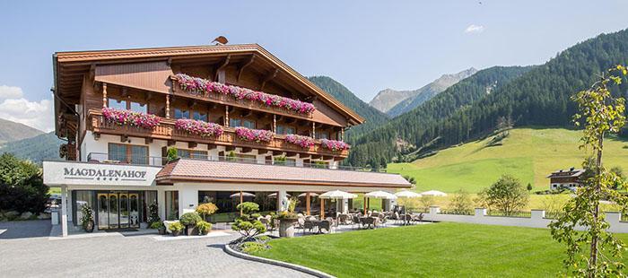 Magdalenahof Hotel