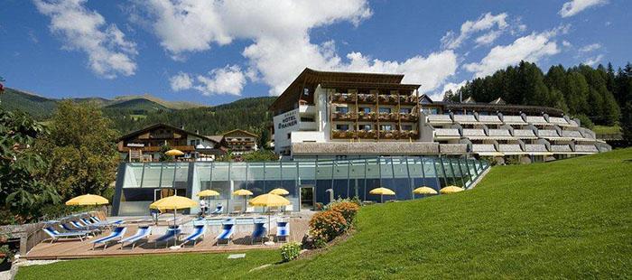Rainer Hotel5