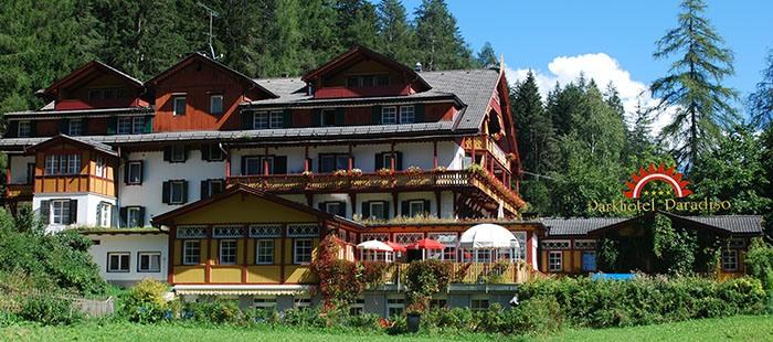 Soleparadiso Hotel