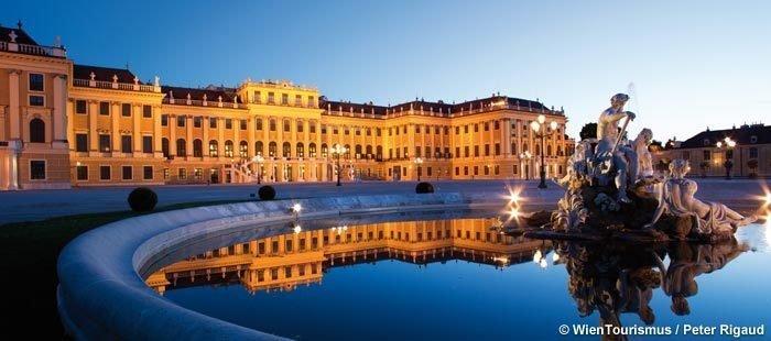HB1 Hotel Wien Schönbrunn