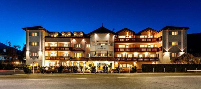 Rosskopf Hotel Abend