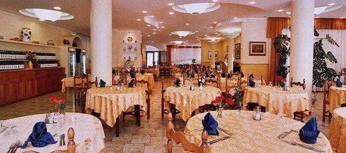 Marrani Restaurant