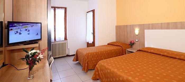 Marrani Zimmer Drei