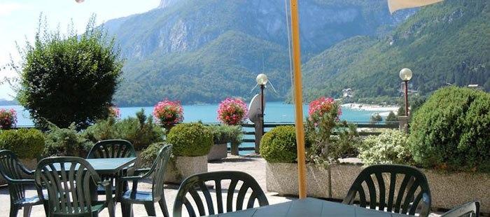 Hotel Fontanella