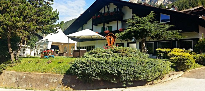 Regina Hotel Und Garten