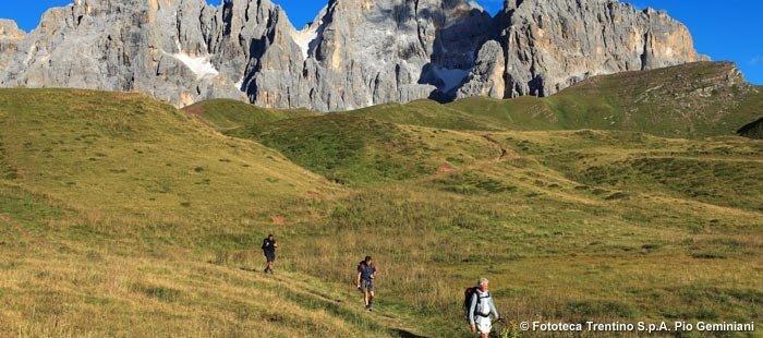 Trentino Wandern4