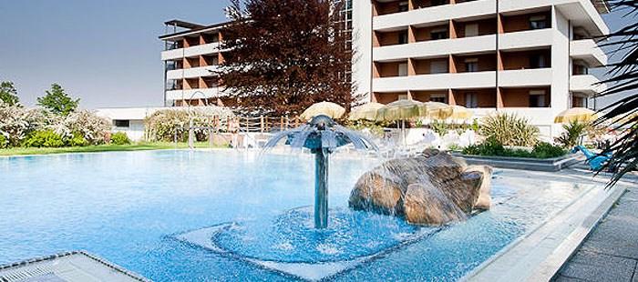 Millepini Hotel Und Pool2