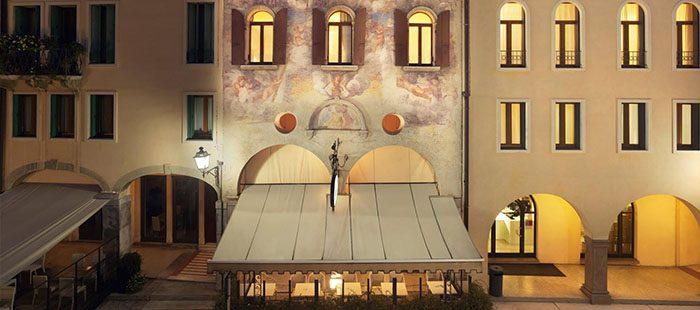 Canon Doro Hotel