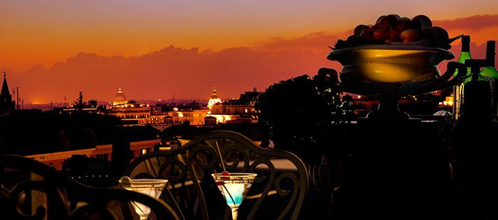 Marcella Royal Hotel Roma