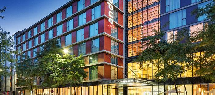 Andels Hotel