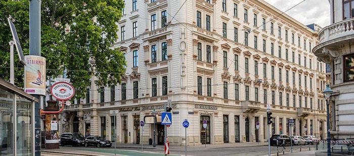 Schubertring Hotel2