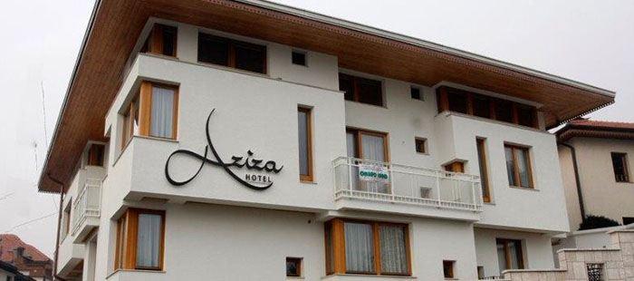 Aziza Hotel