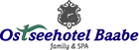 Ostseehotel Baabe Logo