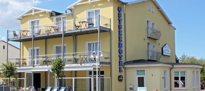 Baabe Hotel