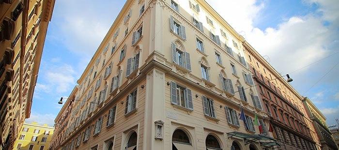 Empirepalace Hotel