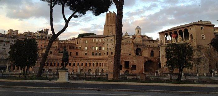 Domizia Residences