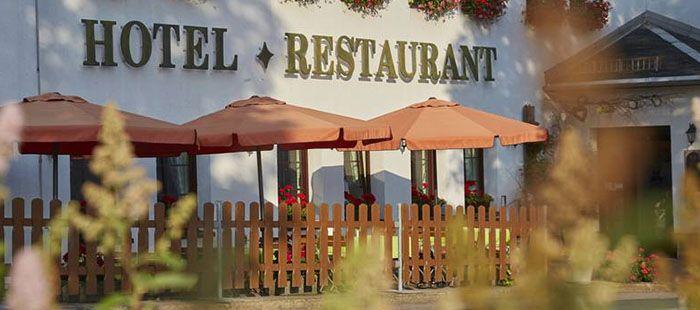 Talblick Hotel