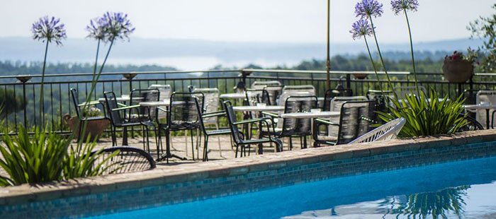 Villaclodia Pool