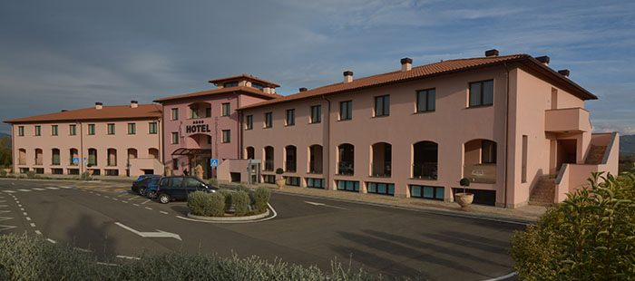 Gentiluomo Hotel2