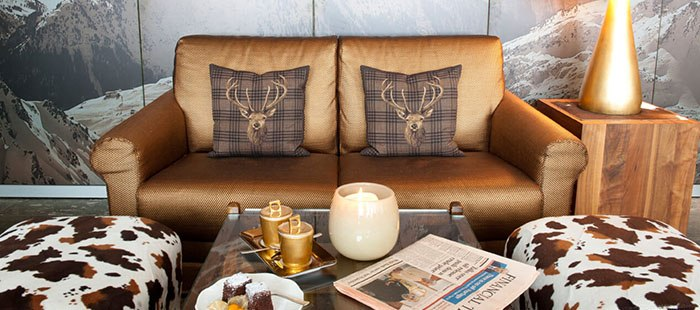 Maiensee Lounge