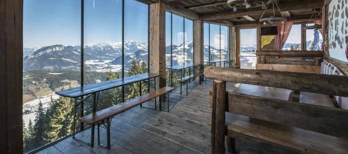 Rübezahl Hütte