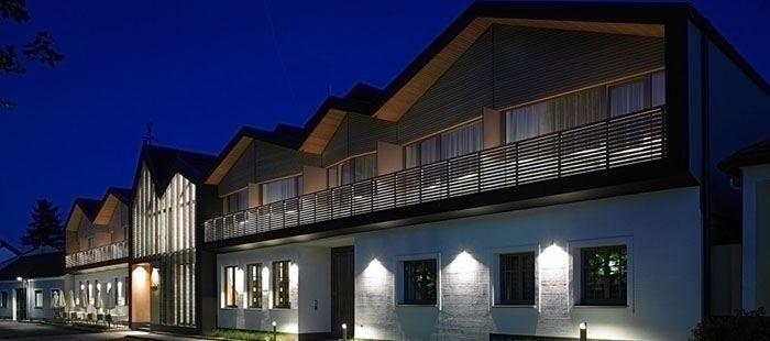 Mörwald Relais & Châteaux Hotel am Wagram