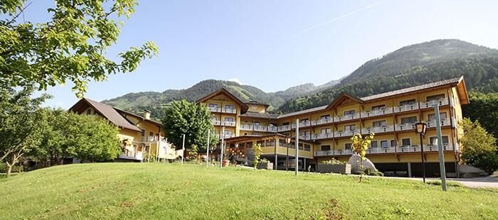 Erlebnishotel Hotel5
