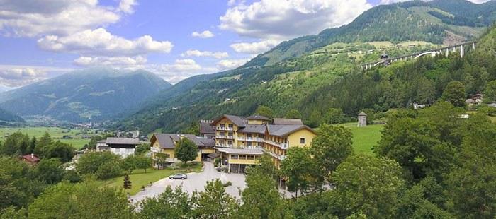 Erlebnishotel Hotel6