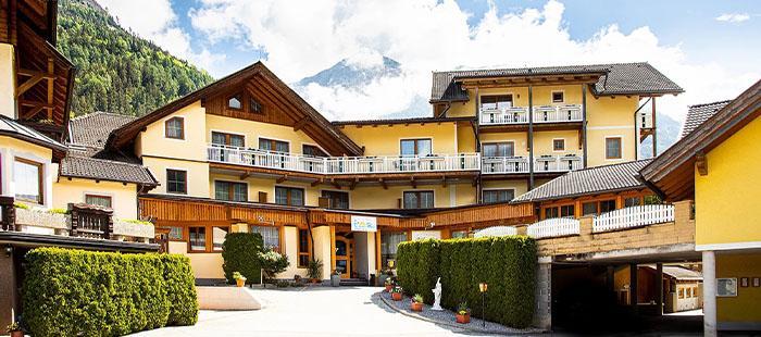 Erlebnishotel Hotel8