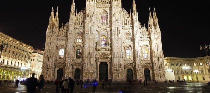 IH Hotel Milano Lorenteggio