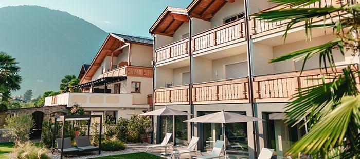 Tiefenbrunn Hotel