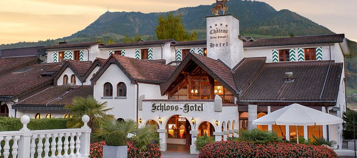 Swisschalet Hotel Schlosshotel2